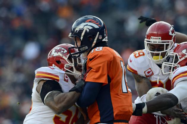 Denver Broncos: Just How Pivotal Is the Upcoming Four-Game Stretch?