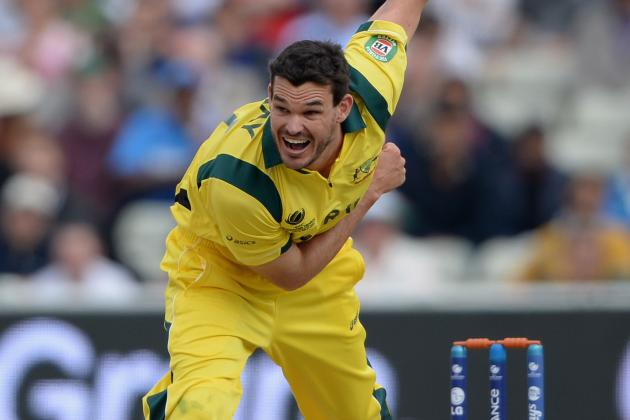 Six-Fest in Bangalore Highlights India and Australia Bowling Ineptitude
