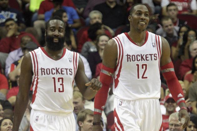Wide-Open West Will Pave Way for Dwight Howard and Houston Rockets' Greatness