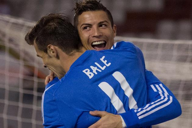 Rayo Vallecano vs. Real Madrid: Score, Grades and Post-Match Reaction