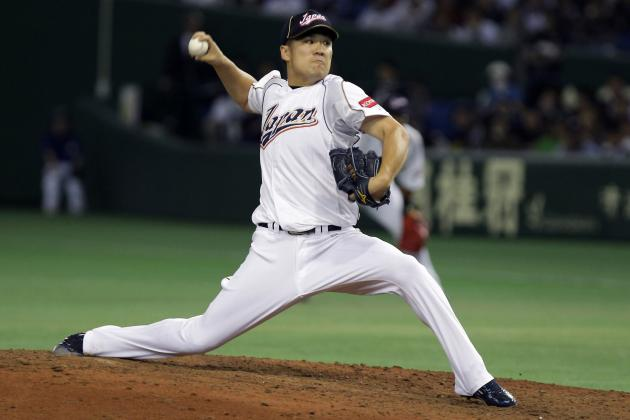 MLB Free Agents 2014: Starting Pitchers Teams Must Avoid Signing