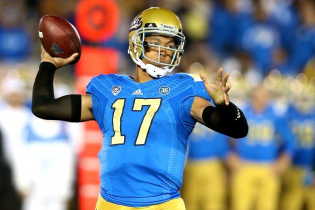 Colorado vs. UCLA: Live Score and Highlights