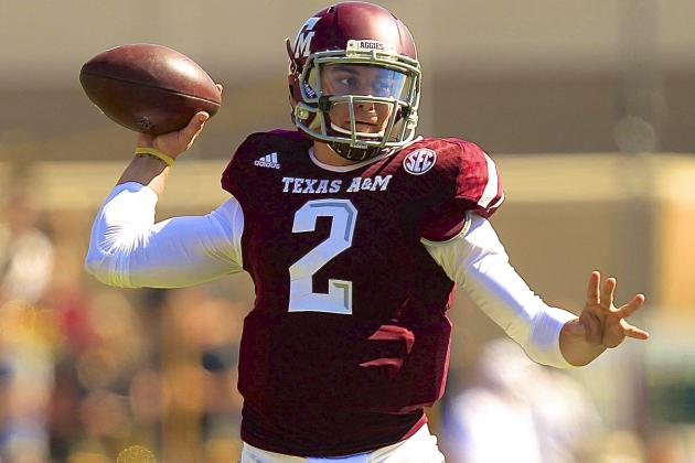 UTEP vs. Texas A&M: Live Score and Highlights