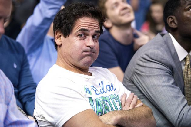 Mark Cuban's Jilted Owner Act Is Going to Scare off Future NBA Free Agents