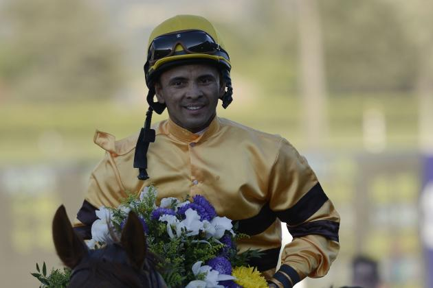 Secret Compass Euthanized, John Velazquez Injured After Breeders' Cup Accident