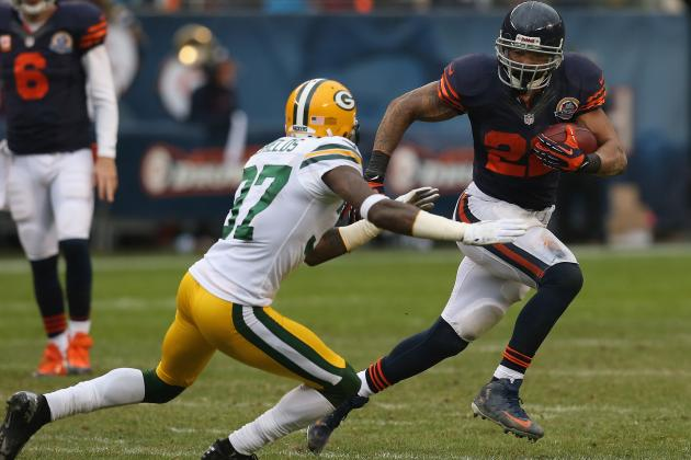 Bears vs. Packers: Behind Enemy Lines with Green Bay Columnist Matt Stein