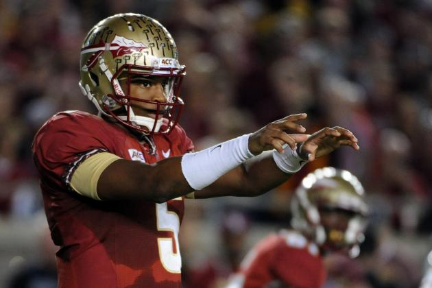 Jameis Winston's Updated 2013 Heisman Outlook After Win over Miami