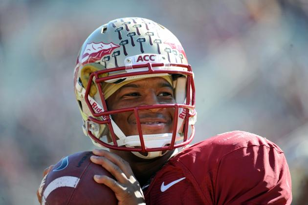 Why Jameis Winston Is the Hero That College Football Needs