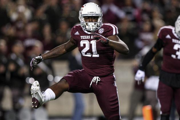 Tra Carson Injury: Updates on Texas A&M RB's Status, Likely Return Date
