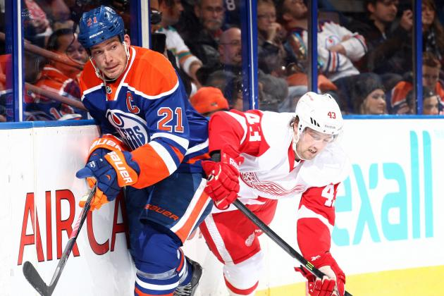 Mrazek Cruises to 1st NHL Shutout in Wings' Win