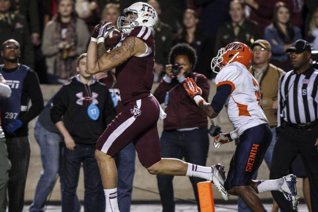 Mike Evans' Lack of Heisman Hype Exposes Shortcomings of Voting Process