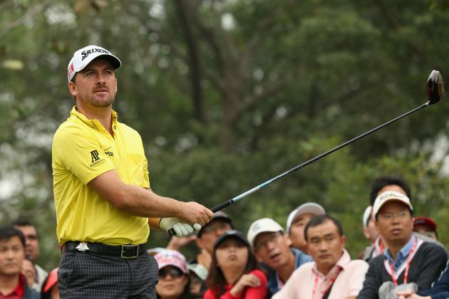 Final Series Golf 2013: Predicting Race to Dubai Winner After HSBC Champions