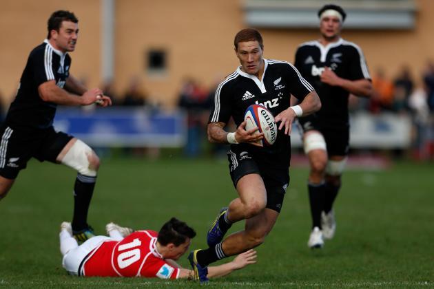 New Zealand Maori vs. Canada Rugby: Live Blog, Scoring Updates and Analysis