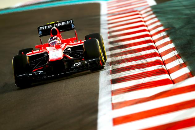 Abu Dhabi Grand Prix 2013: Live Lap-by-Lap Updates, Highlights, Recap and More