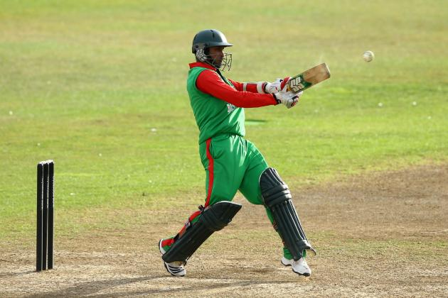Bangladesh vs. New Zealand: Scorecard and Recap from 3rd ODI at Fatullah