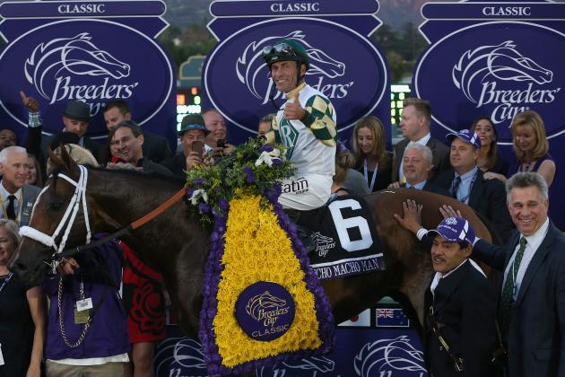 Breeders' Cup 2013: Most Shocking Outcomes from Saturday