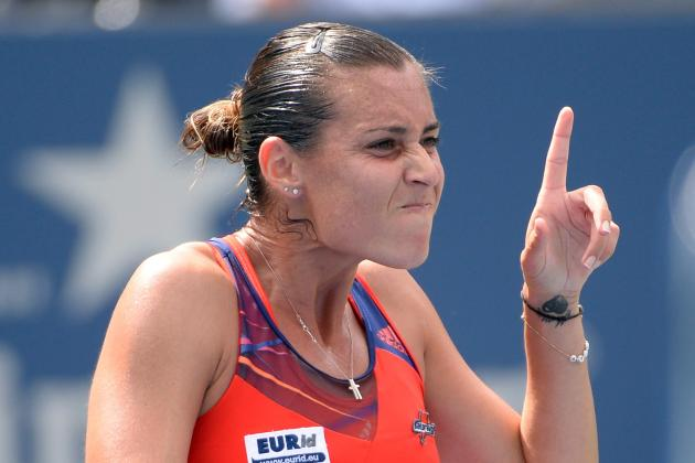 Fed Cup World Group Final 2013: Scores, Final Result and Analysis