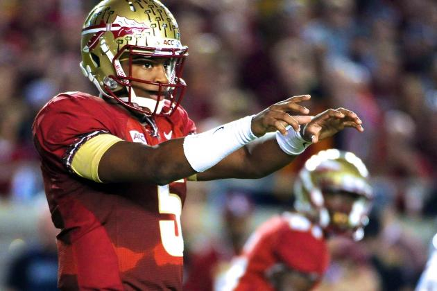 Focus, Leadership, Talent...Florida State Looks Almost Alabama-Like