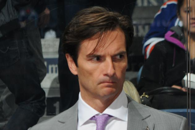 Eakins: 'If You Play Scared in This League, You're Going to Get Killed'