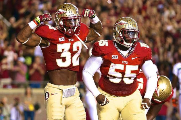 Florida State Fans Chant 'We Want 'Bama'; Can the Noles Hang with the Tide?