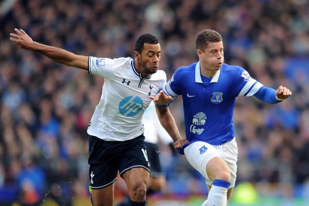 Everton vs. Tottenham Hotspur Score, Grades and Post-Match Reaction