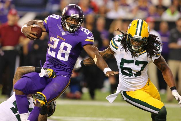 Week 9 NFL Predictions: Underdogs That Will Surprise on Sunday