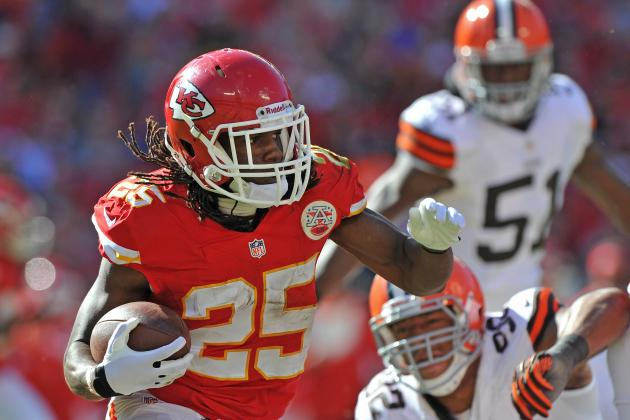 NFL Predictions Week 9: Road Teams That Will Dominate on Sunday