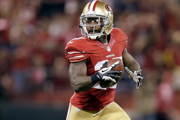 Sources: 49ers, Brown Not Making Progress Toward New Contract