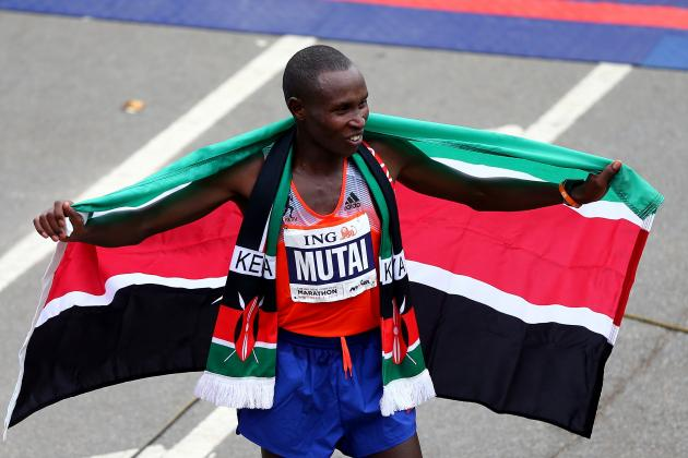 New York Marathon Results 2013: Breaking Down Performance of Winners