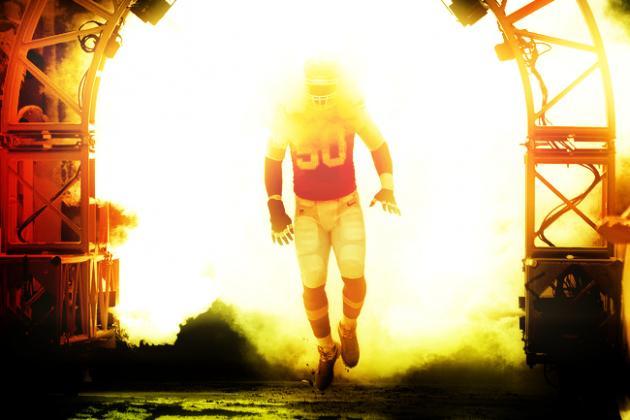 Bills vs. Chiefs: Live Grades and Analysis for Kansas City