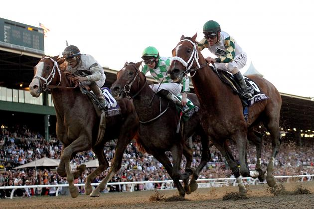 Breeders' Cup 2013: Highlighting Top Finishers in Saturday's Classic