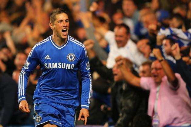Fernando Torres' Resurgence Can Only Be Good News for Chelsea