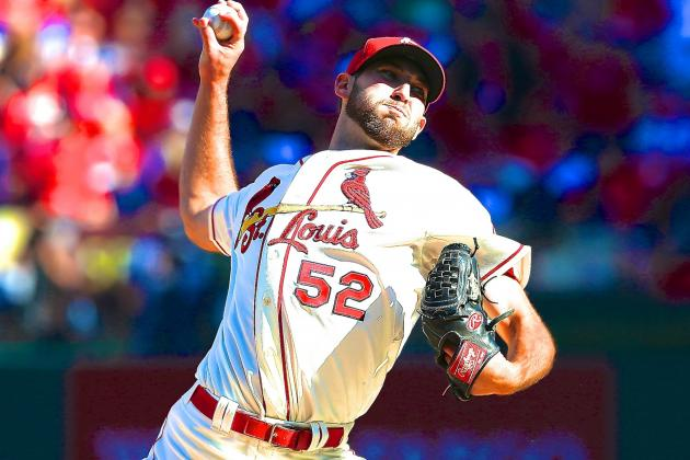Michael Wacha 2.0: What to Expect from Cardinals' Super-Rookie in 2014