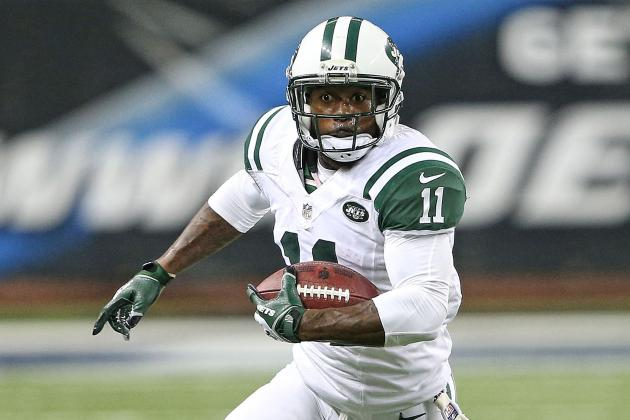 Jeremy Kerley Injury: Updates on Jets WR's Elbow, Likely Return Date