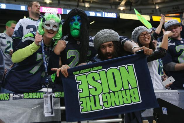Buccaneers at Seahawks: Live Game Grades and Analysis for Seattle