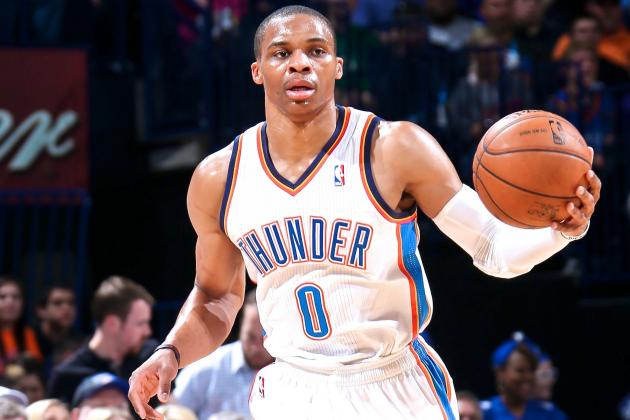 Russell Westbrook Injury: Updates on Thunder Star's Knee, Likely Return Date