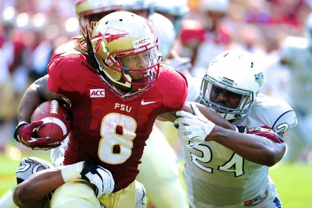 Former Miami Player Dan Sileo Puts $1,000 Bounty on FSU RB Devonta Freeman