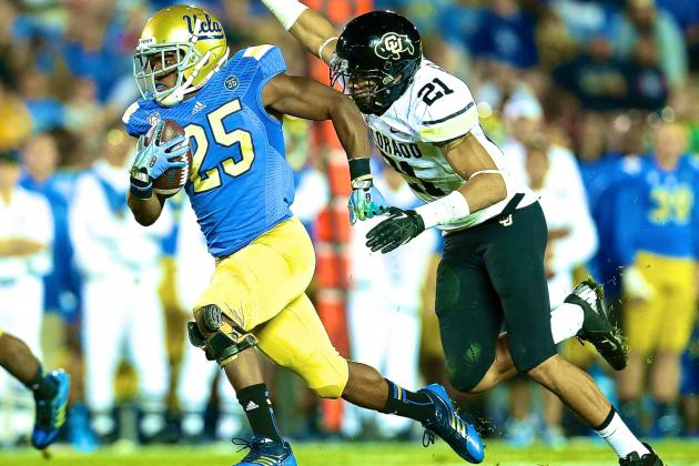UCLA Needs a Better Effort Than Its Sloppy Colorado Win to Take Pac-12 South