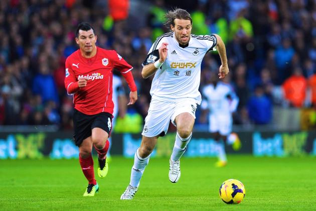 Michu Injury: Updates on Swansea Star's Ankle, Likely Return Date