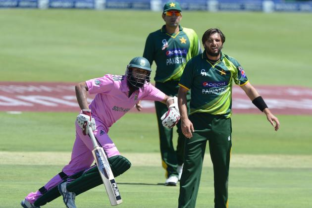 Pakistan vs. South Africa 3rd ODI: Date, Time, Live Stream, TV Info and Preview