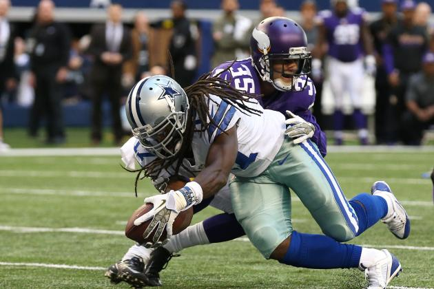 Vikings vs. Cowboys: Live Scores, Highlights and Analysis