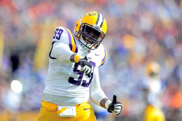 LSU Football: Tigers' 3 Most Likely Bowl Opponents