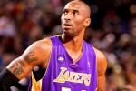 Report: Kobe Facing Huge Tax Bill