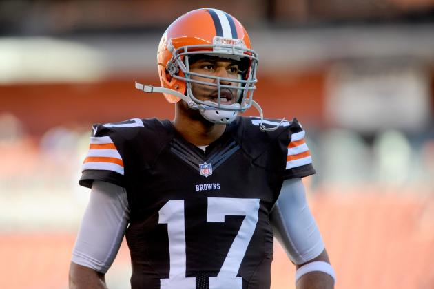 Jason Campbell Injury: Updates on Browns QB's Ribs