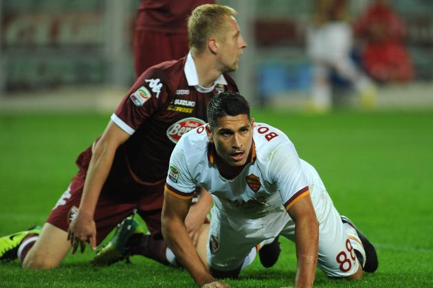 Torino v AS Roma