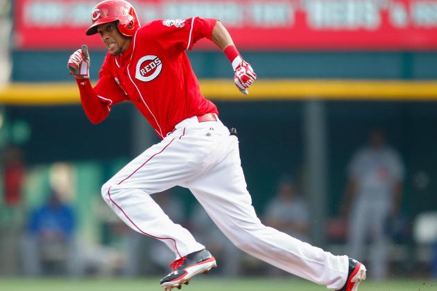 The Definitive Blueprint for a Successful Cincinnati Reds Offseason