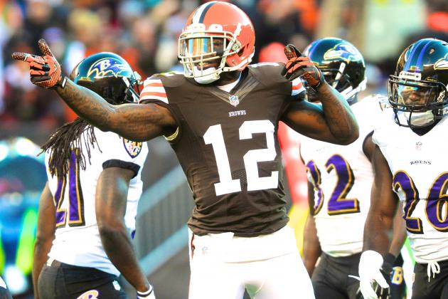 Baltimore Ravens vs. Cleveland Browns: Live Score, Highlights and Analysis