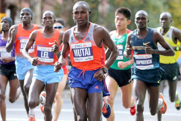 2013 New York Marathon Results: Analyzing Race's Top Performances