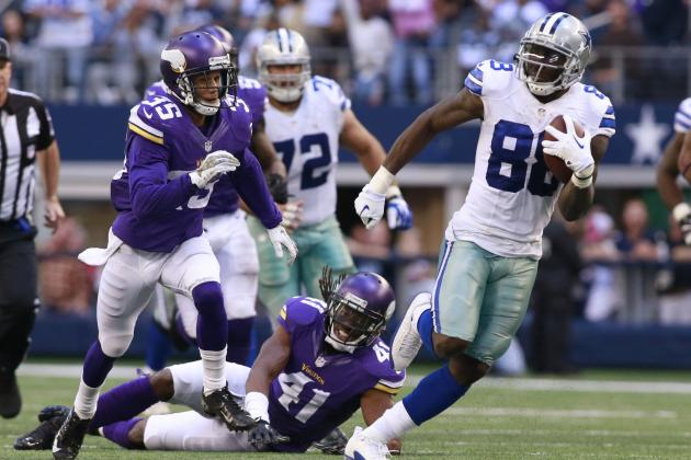 Forget Vikings' QB Fiasco, Minnesota Won't Go Anywhere Without Improved Defense