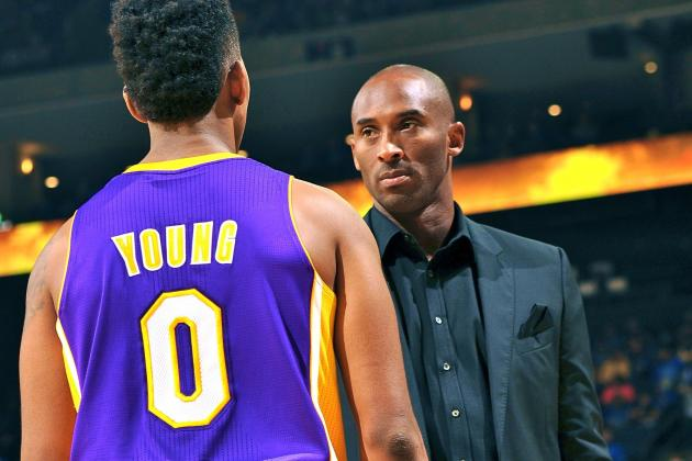 Are the Los Angeles Lakers Ready for Post-Kobe Bryant Era?